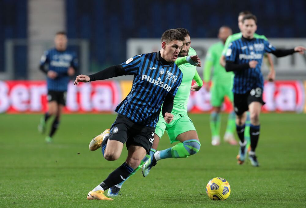Atalanta BC v SS Lazio- Coppa Italia