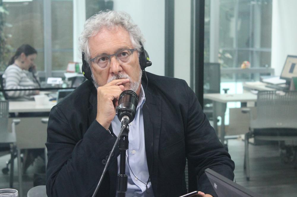 271188_Héctor Abad Facionalince / Foto: Blu Radio