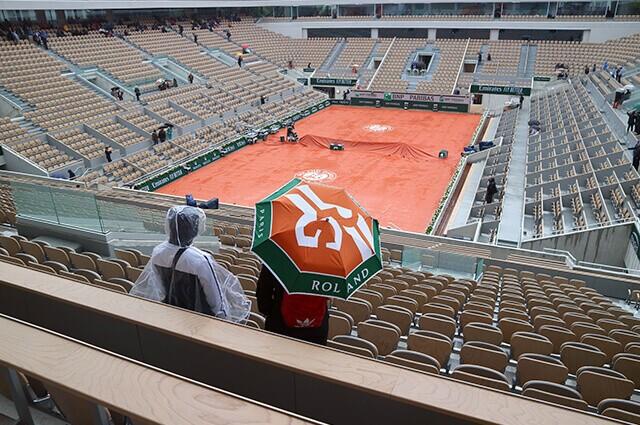 Roland Garros permitirá el acceso de público en 2021.