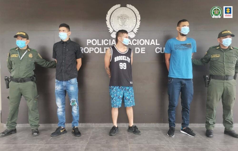 capturados por robar a pareja de domiciliarios en cucuta.jpg