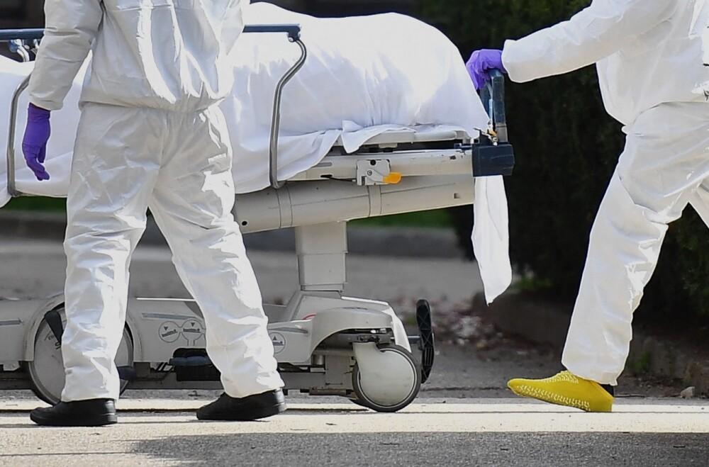 muertes por coronavirus en Colombia