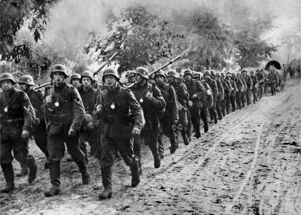 324611_BLU Radio // Segunda Guerra Mundial // Foto: AFP