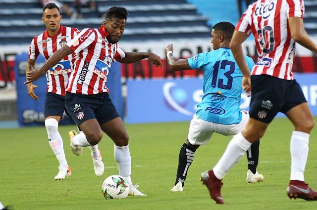 320497_Junior vs Unión Magdalena