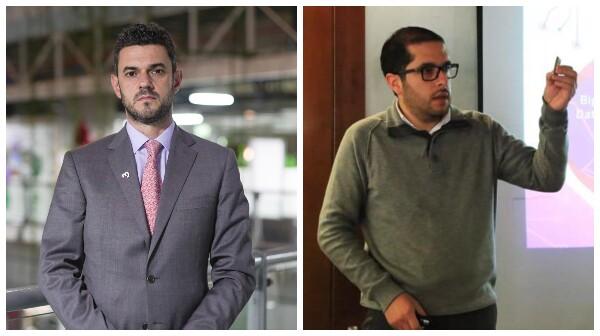 Nuevo gerente de EPM y director de Ruta N Medellín.jpg