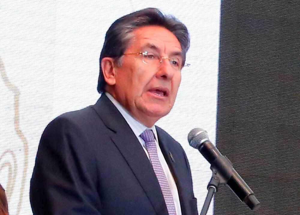 Néstor Humberto Martínez // Foto: Fiscalía General de la Nación