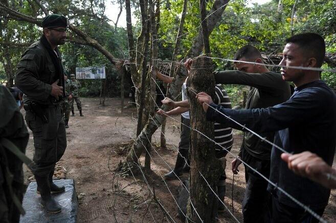 Secuestros de Farc Foto cortesía El Espectador, Mauricio Alvarado.jpeg