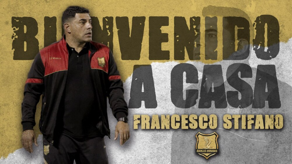 Francesco Stifano