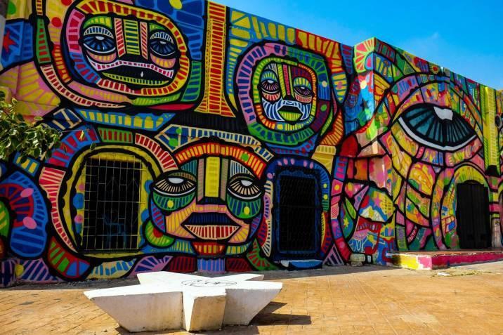 Barrio Abajo Barranquilla