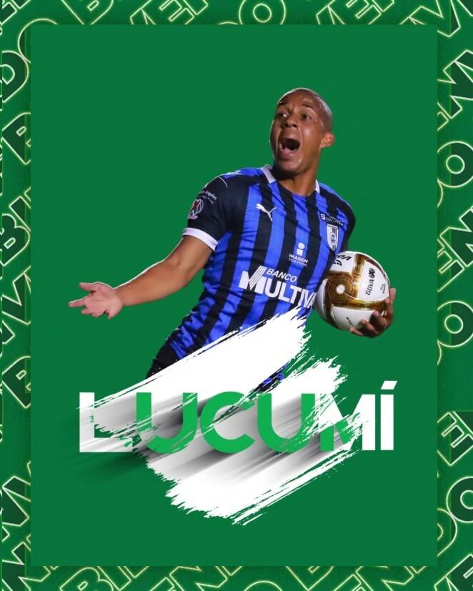 Jeison Lucumi