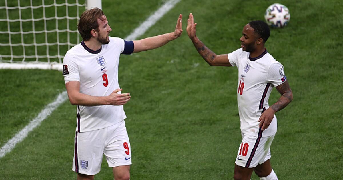 República Checa vs. Inglaterra EN VIVO: hora y dónde ver el partido de la Eurocopa por televisión
