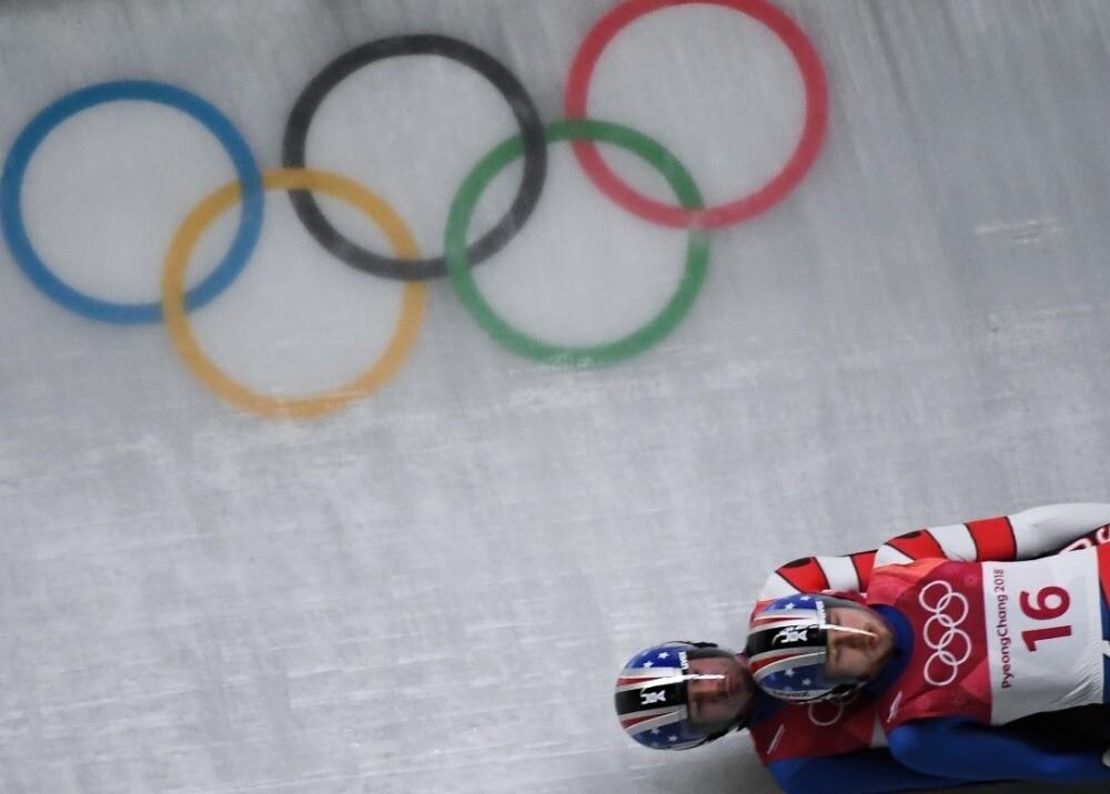 300873_Blu Radio - Juegos Olímpicos de invierno - Foto referencia AFP