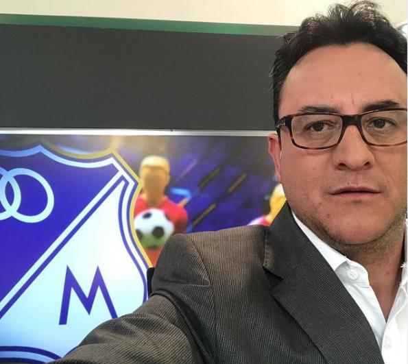 Jhon Mario Ramírez
