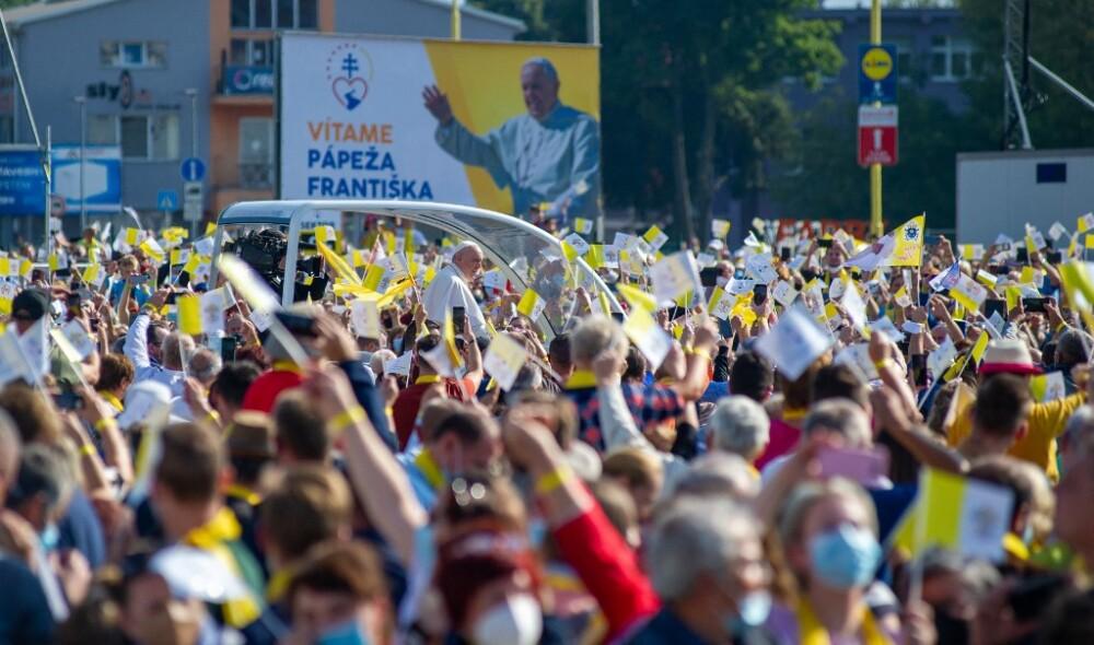 Papa Francisco en Eslovaquia.jpg