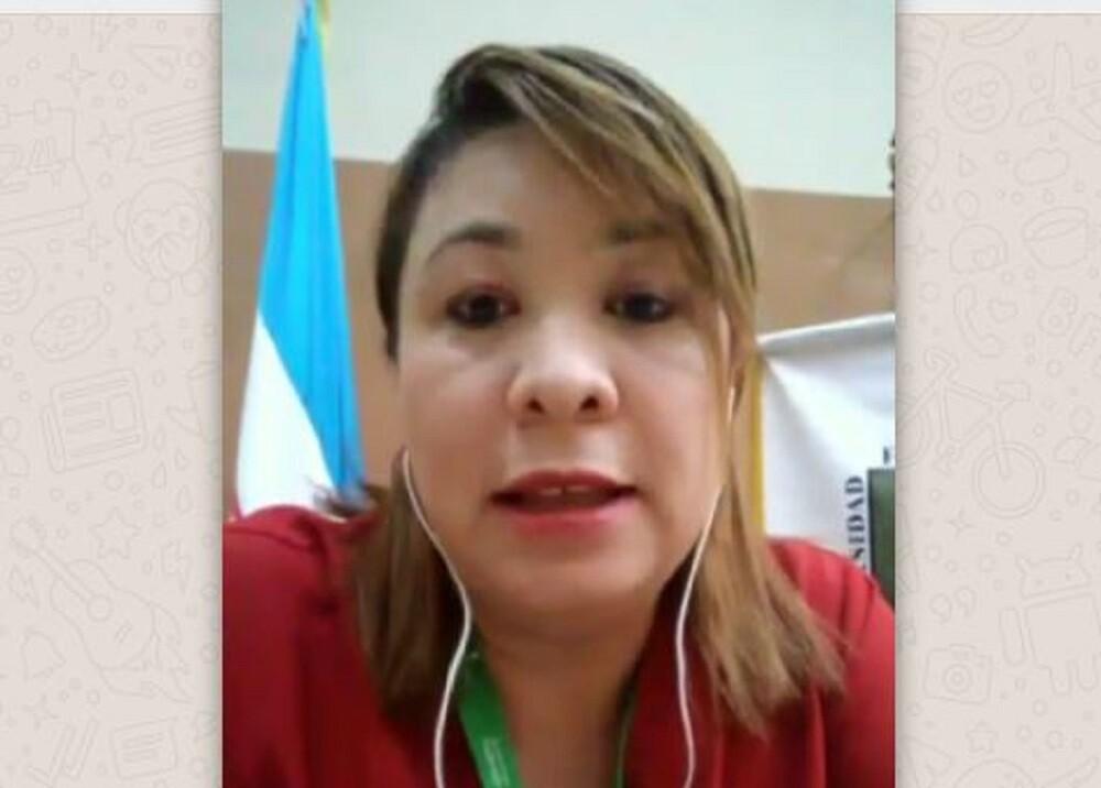 368196_BLU Radio.Estudiante Barbosa- Medicina / Foto:Suministrada