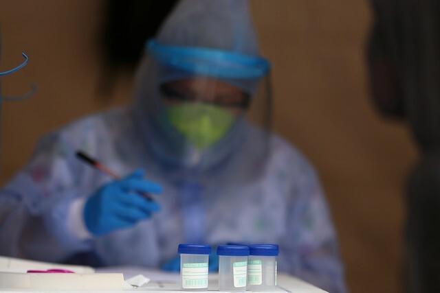 casos covid en Colombia 4 de julio