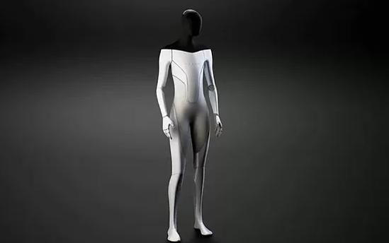 Robot Humanoide de Tesla
