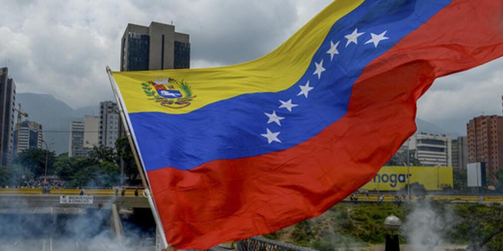 282939_Blu Radio /Venezuela . Foto: Referencia AFP.