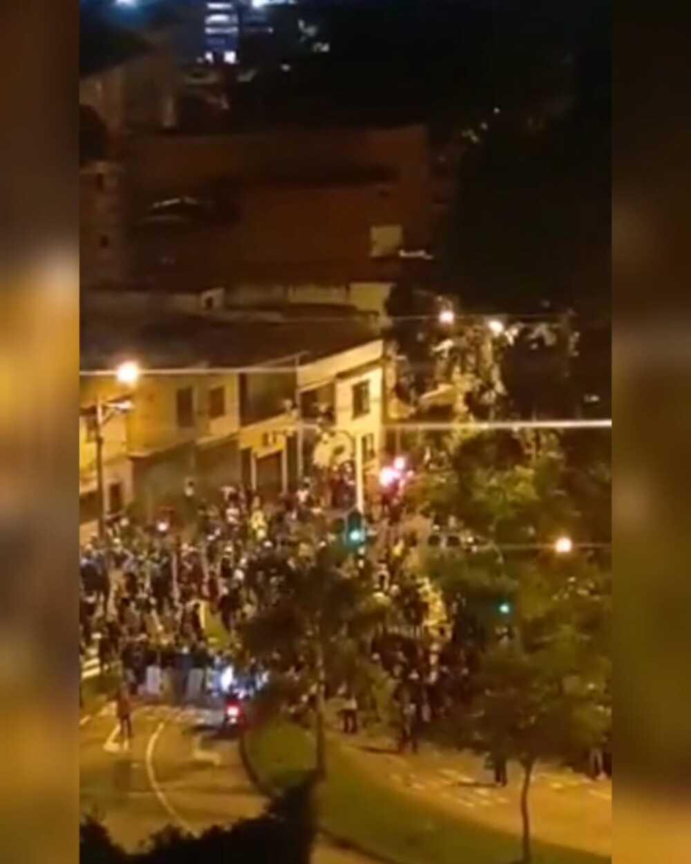 Manifestaciones en Medellín, Antioquia.jpeg