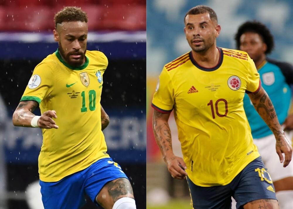 Neymar Cardona Brasil Colombia aFP.jpg