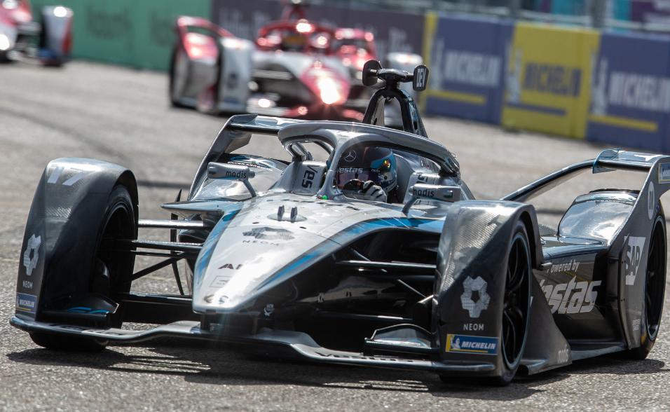 Mercedes no seguirá en la Fórmula E.