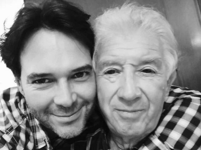 actor mexicano Rodrigo Mejía muere de COVID-19