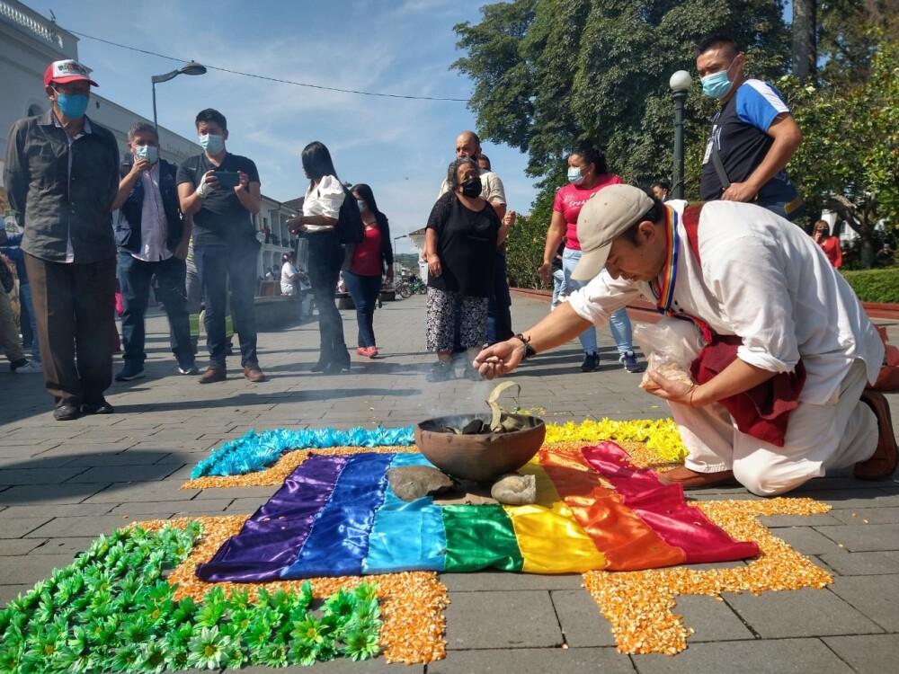 Jornada del CRIC en Popayán sobre medicina ancestral.jpeg