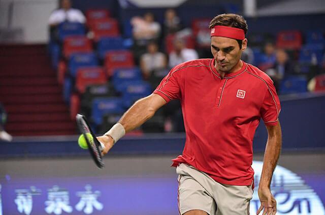 Roger Federer estará en el Roland Garros.