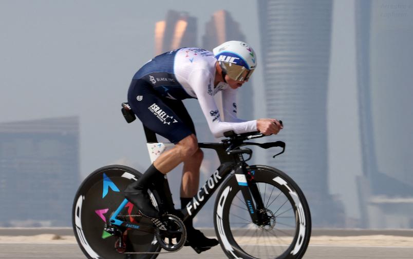 Chris Froome sueña con ganar su quinto Tour de Francia en 2021.