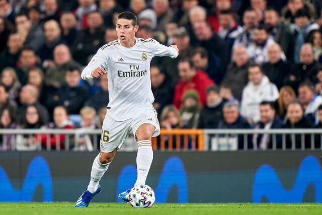 333900_James Rodríguez podría llegar a la Premier League