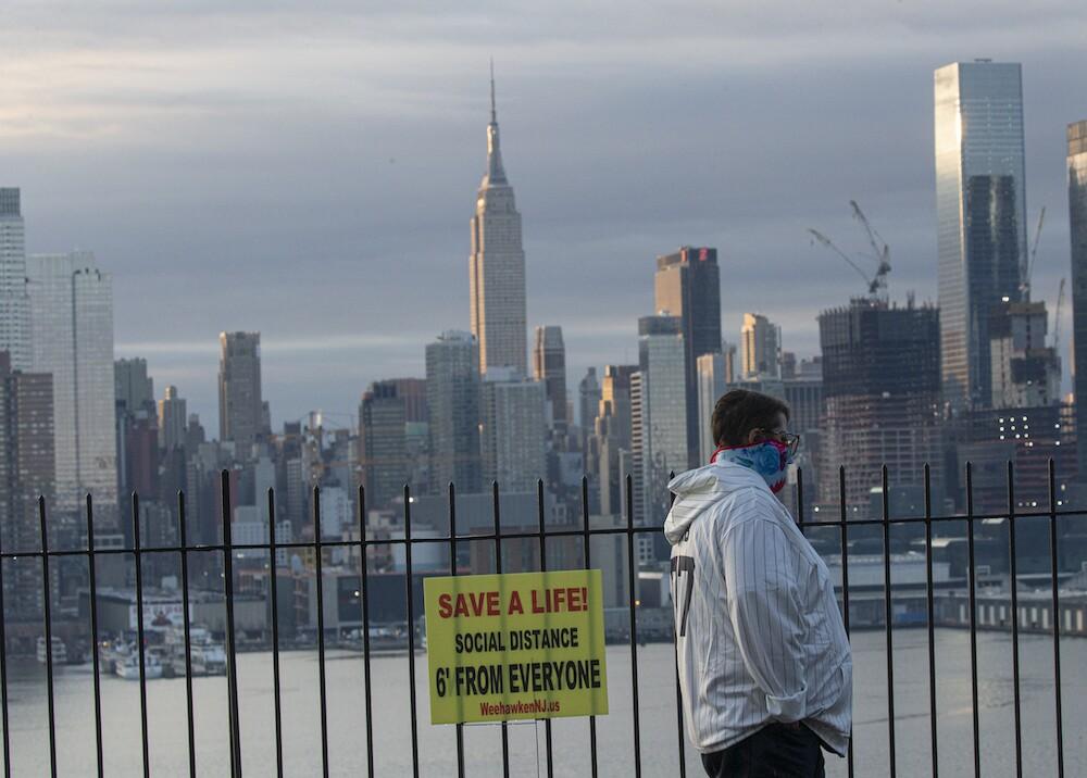 360927_Nueva York / Foto: AFP