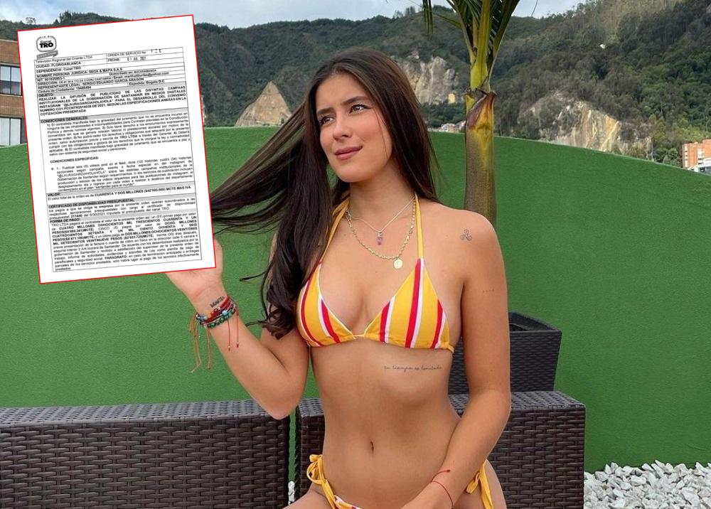 Laura García hola contrato santander.png