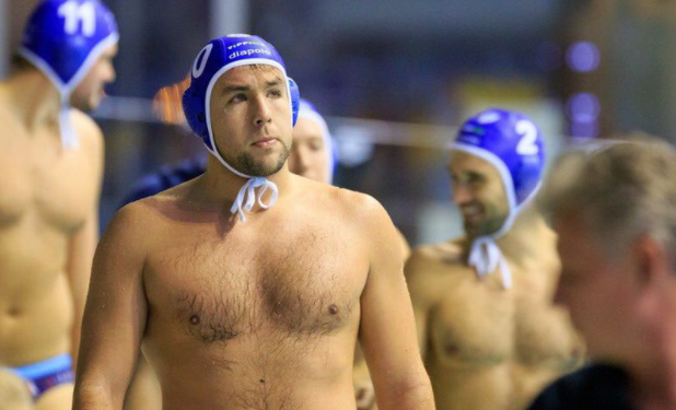 "Nemanja Ubovic llamó ""maricón"" a Víctor Gutiérrez en un partido de waterpolo."