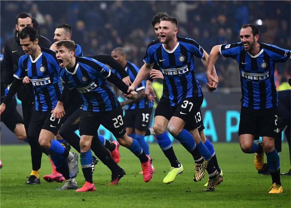 354872_Inter de Milán // Foto: AFP