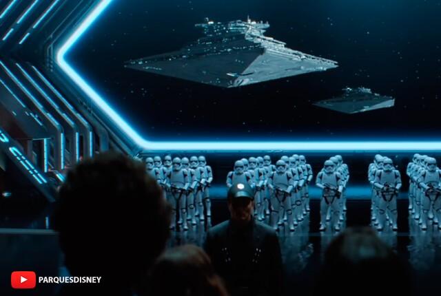 Abre sus puertas el hotel Star Wars de Disney, pero a precios 'galácticos'