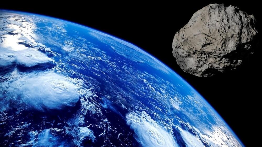 Meteorito referencia
