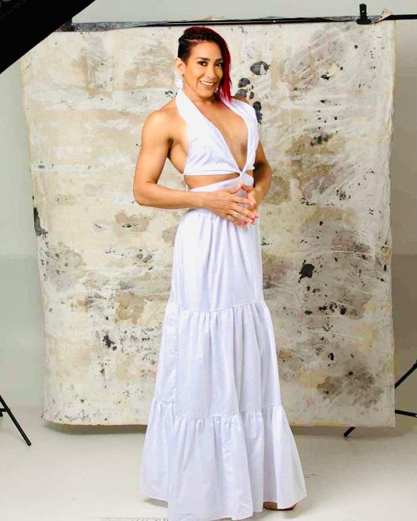 Tiffi, exparticipante del Desafío The Box, encendió las redes sociales con sensual baile.