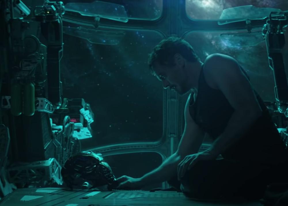 321726_BLU Radio. Avengers / Foto: captura de video Marvel Latinoamérica Oficial en YouTube