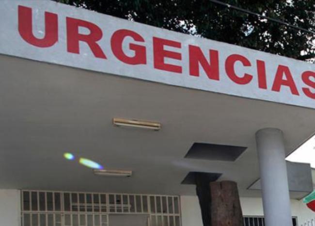 310212_Blu Radio / Referencia Centro asistencial/ Foto: AFP.