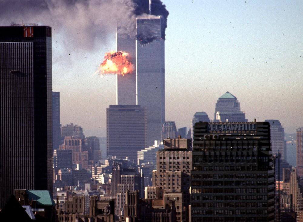 Enfermedades relacionadas con el 11-S parecen haber matado a más personas que los atentados, según informe