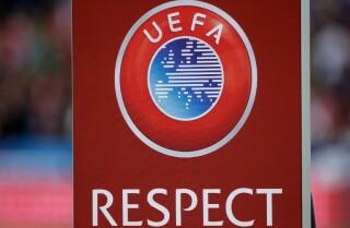 Emblema UEFA