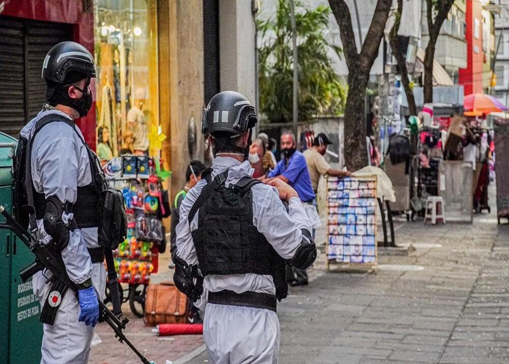 375421_BLU Radio: Seguridad Bucaramanga / Foto: Suministrada