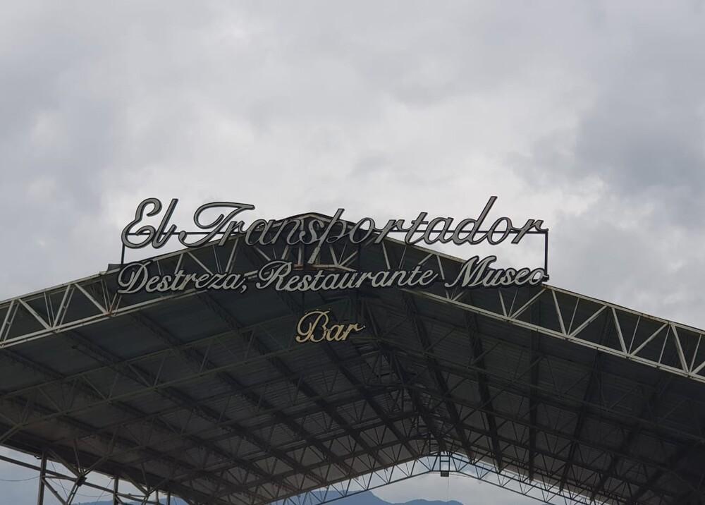 336001_BLU Radio. Restaurante El Transportador. Foto Autoridades