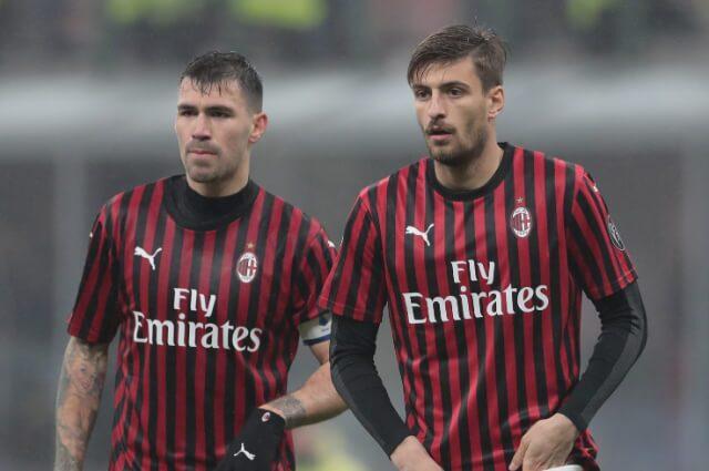 333843_A.C Milán recauda cerca de 500 mil euros para luchar contra el COVID-19.