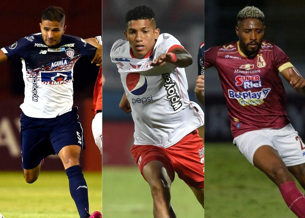 Junior América y Tolima Foto AFP (1).jpg
