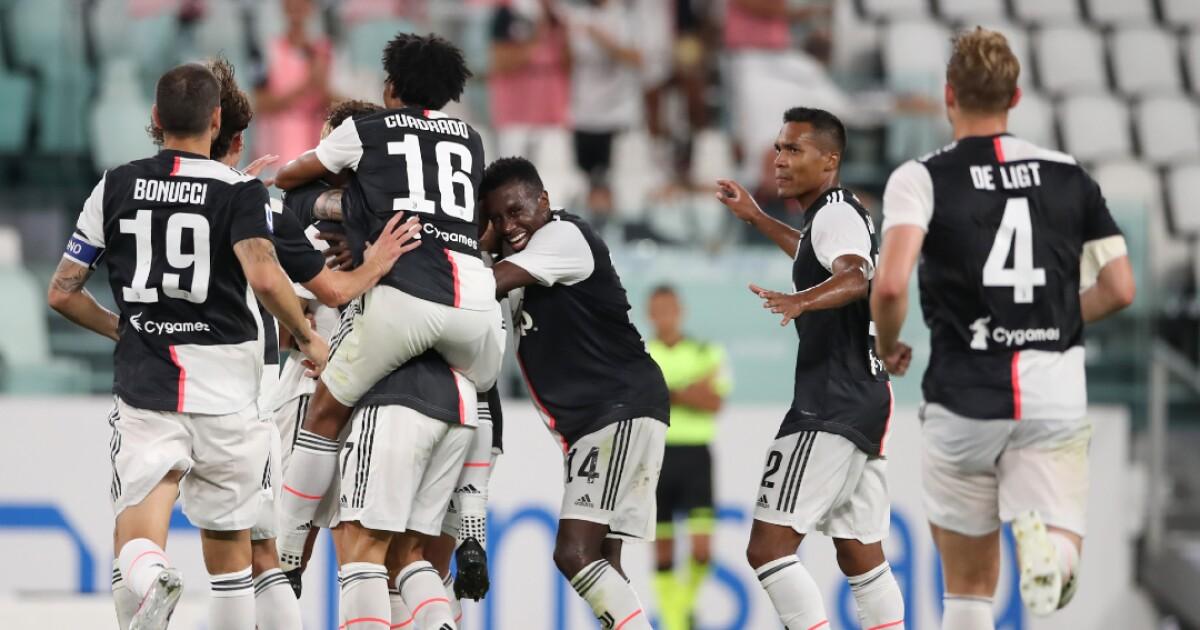 La leyenda de Juventus se sigue ampliando: la dinastía 'bianconera' que empezó en 2011