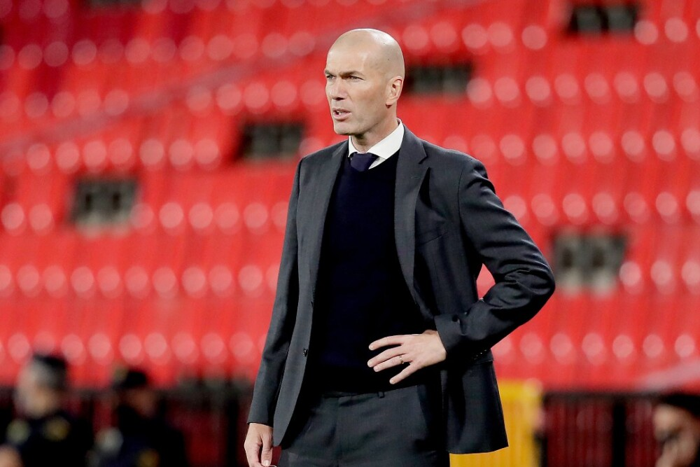 Zinedine Zidane Real Madrid 130521 Getty Images E.jpg