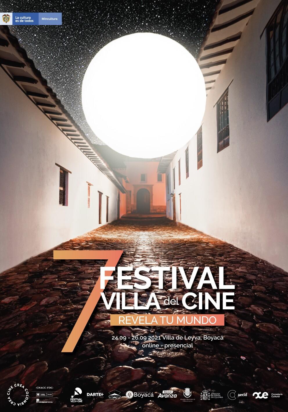 Festival Villa del Cine