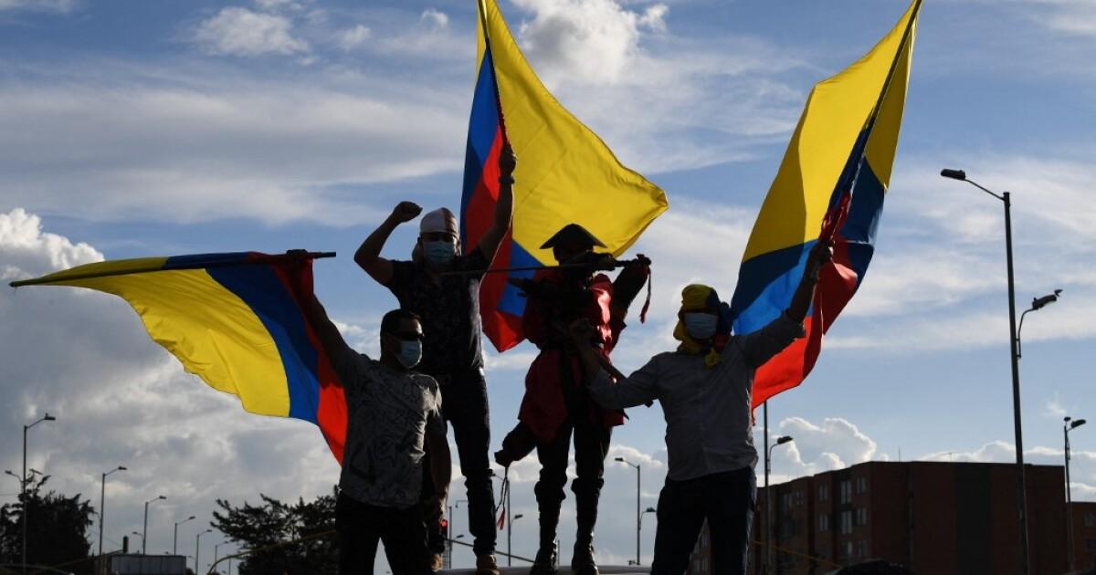 Minuto a minuto: nuevas protestas del paro nacional de este miércoles 26 de  mayo