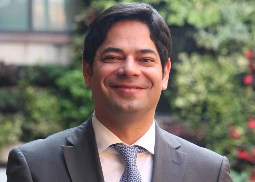 Guillermo Herrera ministro del Deporte Foto IvanDuque.jpg
