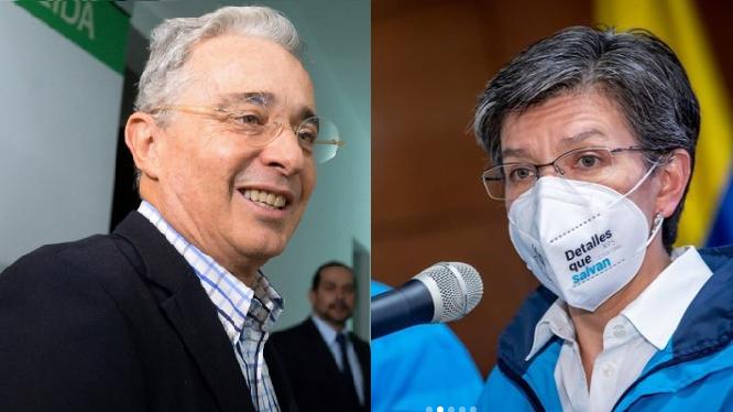Uribe y Lopéz